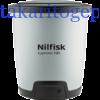Kép 1/4 - Nilfisk Supreme 100 központi porszívó