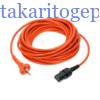 Kép 1/2 - Nilfisk hálózati kábel, 10M
