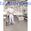 Nilfisk GM 80 P LC EU1 ipari porszívó 107418492 takaritogeparuhaz.hu 5 kémia
