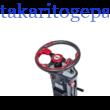 Viper AS 530R vezetőüléses padlótisztító
