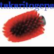 Nilfisk flenikefe betét multibrus-hoz