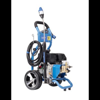 Nilfisk BLUE MC 2C-160/740 PET hidegvizes magasnyomású mosó, benzines