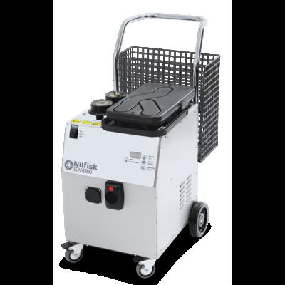 NILFISK SDV4500 Ipari Gőztisztító és nedvességszívó