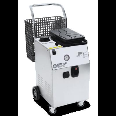 NILFISK SDV8000 Ipari Gőztisztító és nedvességszívó