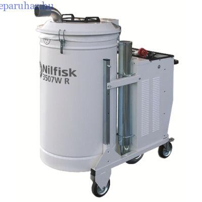 Nilfisk 3507 W Z22 5PP ipari porszívó