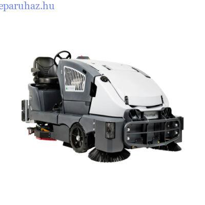 Nilfisk CS7010 1200 Hybrid seprő/felmosógép, LPG üzemelésű