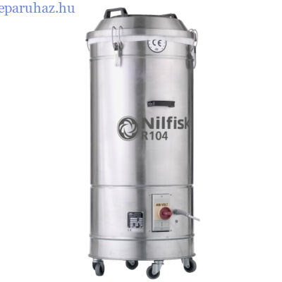 Nilfisk R104 V ipari porszívó