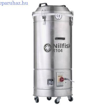 Nilfisk R104 X ipari porszívó