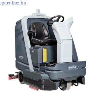 Nilfisk SC 6000 1050 D padlótisztító
