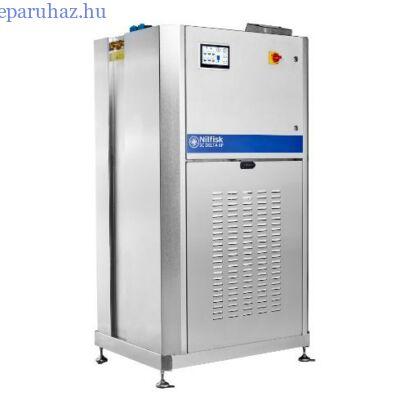 Nilfisk-BLUE SC DELTA 6P 160/6000-4 EU telepített hidegvizes magasnyomású mosó