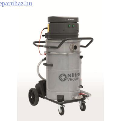 Nilfisk VHO200 X folyadékfelszívó ipari porszívó