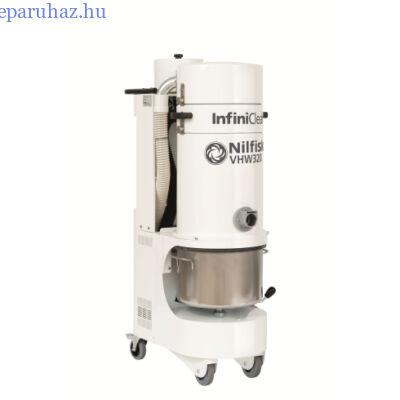 Nilfisk VHW 320 IC InfiniClean ipari porszívó
