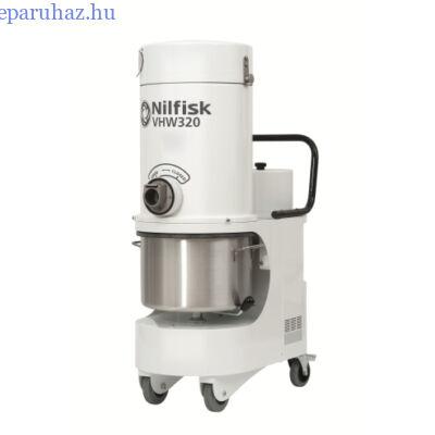 Nilfisk VHW 320 LC AD ipari porszívó