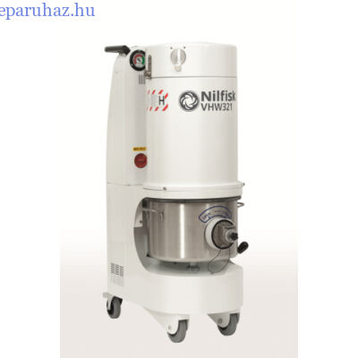 Nilfisk VHW 321 HC ipari porszívó