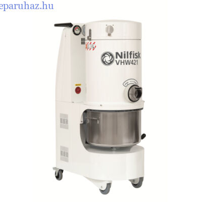 Nilfisk VHW 421 HC XXX 5PP ipari porszívó