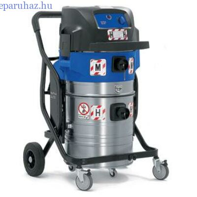 Nilfisk-BLUE Attix 995-0H M T22 biztonsági porszívó