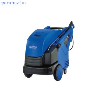 Nilfisk-BLUE MH 5M 150/750 E24 melegvizes magasnyomású mosó, elektromos fűtésű, 24 KW