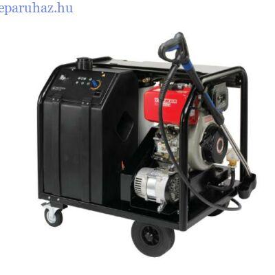 Nilfisk-BLUE MH 5M 200/1000 DE melegvizes magasnyomású mosó, diesel