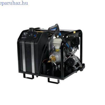 Nilfisk-BLUE MH 7M 220/1120 PE melegvizes magasnyomású mosó, benzines