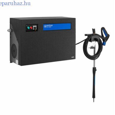 Nilfisk-BLUE SC UNO 6P 170/1610 telepített hidegvizes magasnyomású mosó