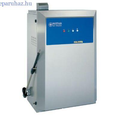 Nilfisk-BLUE SH TRUCK 7P 175-1260 telepített melegvizes magasnyomású mosó