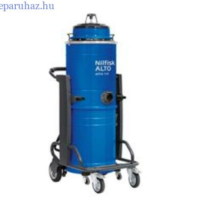 Nilfisk-BLUE Attix 115-01 száraz-nedves porszívó
