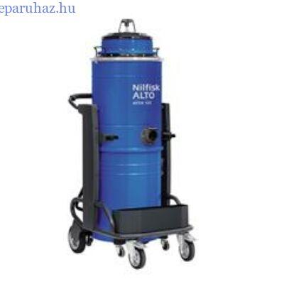 Nilfisk-BLUE Attix 125-01 száraz-nedves porszívó