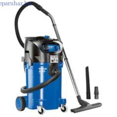 Nilfisk-BLUE Attix 50-21 PC száraz-nedves porszívó