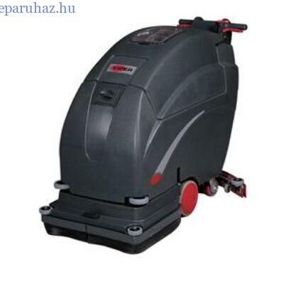 VIPER FANG 24 T nagyméretű padlótisztító, akkumulátoros, önjáró