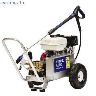 Nilfisk MC 5M 225/910 PE PLUS hidegvizes magasnyomású mosó, benzines