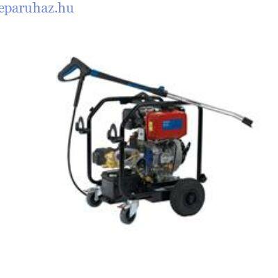 Nilfisk MC 5M 195/1000 DE hidegvizes magasnyomású mosó, diesel