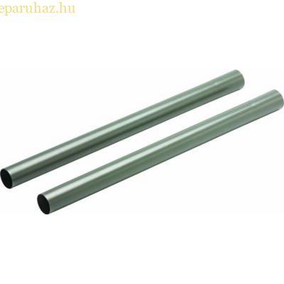 Alumínium hosszabbító cső 2X500 MM, D36