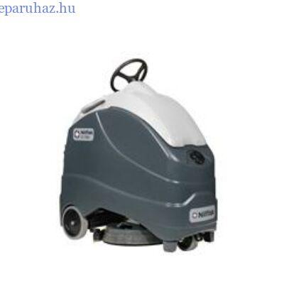 Nilfisk SC 1500 D padlótisztító, akkumulátoros, önjáró