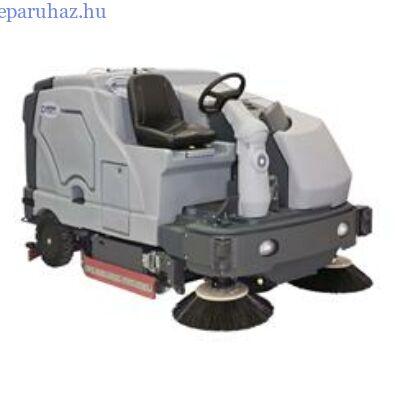 Nilfisk SC8000 1300 vezetőüléses LPG padlótisztító