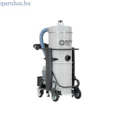 Nilfisk T30S L50 V220 H60 háromfázisú száraz porszívó