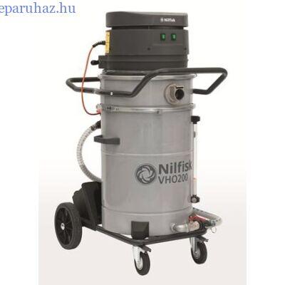 Nilfisk VHO200 egyfázisú folyadékfelszívó ipari porszívó
