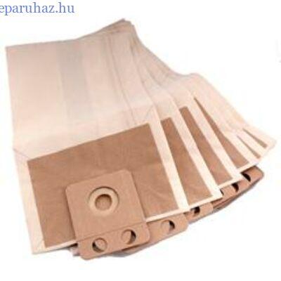 Nilfisk papír porzsák VP300 10 L