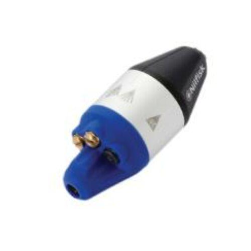 Nilfisk 4-IN-1 Fúvóka jelzőgyűrűvel 0350 ALU