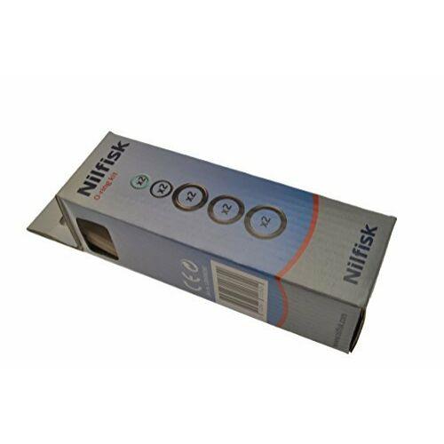 Nilfisk O-RING KIT CONSUMER HPW gumigyűrű készlet 128500292