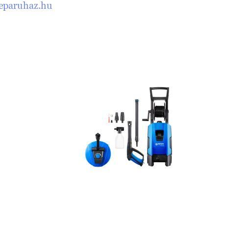 Nilfisk C-PG 135. 1-8 P Xtra hidegvizes magasnyomású mosó