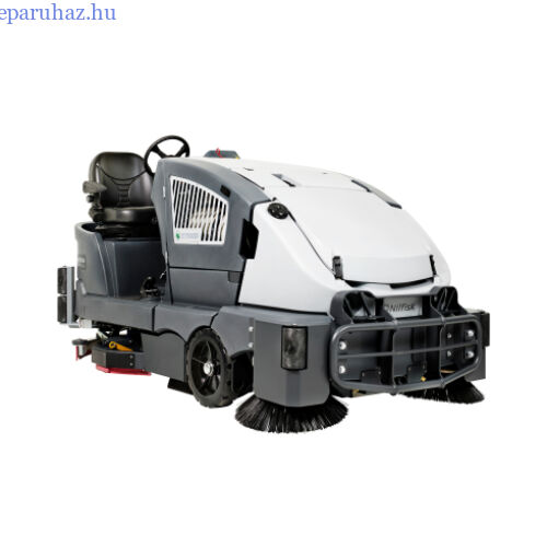 Nilfisk CS 7010 1200 B akkumulátoros seprő/felmosógép, akkumulátoros
