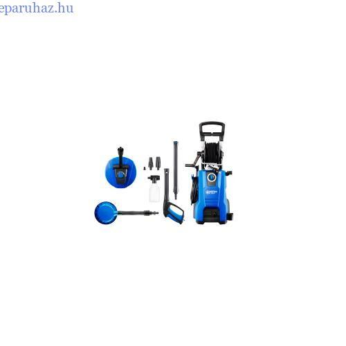 Nilfisk D. 140. 4-9 PAD Xtra hidegvizes magasnyomású mosó