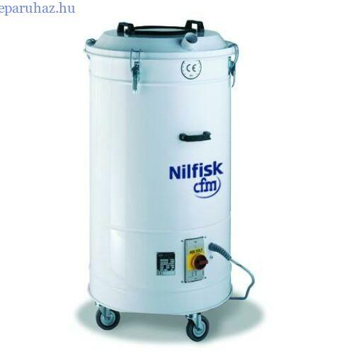 Nilfisk R305 X háromfázisú ipari porszívó