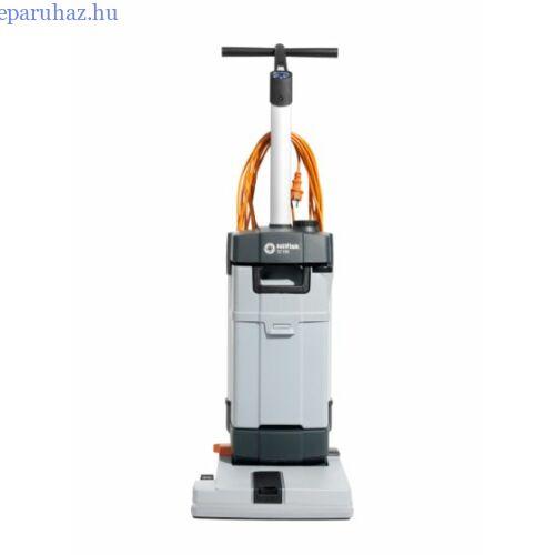 Nilfisk SC100 E FULL Package padlótisztító, hálózati 230 V-os változat, hengerkefés