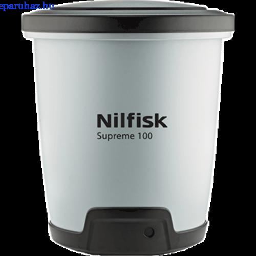 Nilfisk Supreme 100 központi porszívó