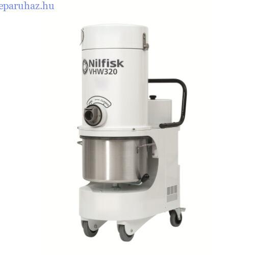 Nilfisk VHW 320 LC ipari porszívó