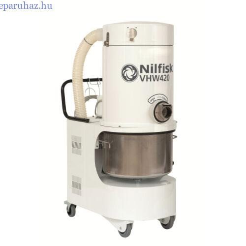 Nilfisk VHW 420 CP ipari porszívó