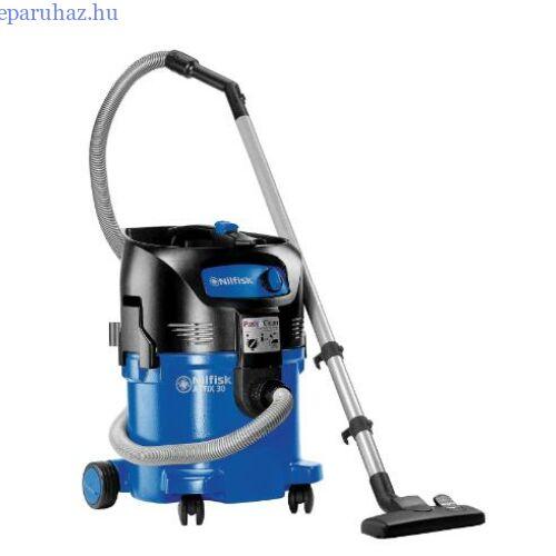 Nilfisk-BLUE Attix 30-01 PC száraz-nedves felszívású porszívó