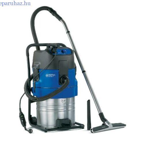 Nilfisk-BLUE Attix 751-71 száraz-nedves ipari porszívó