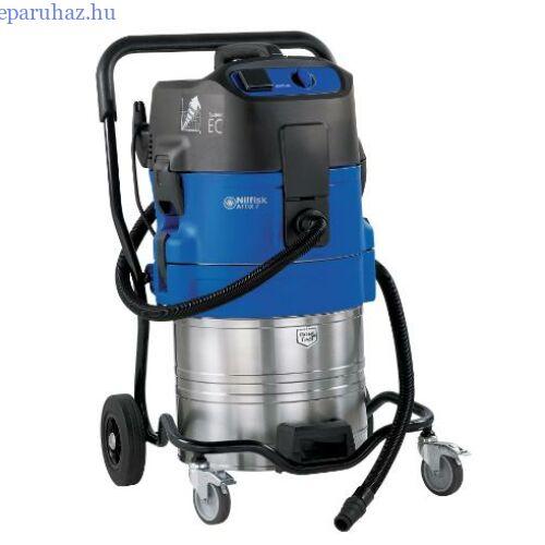 Nilfisk-BLUE Attix 791-21 száraz-nedves ipari porszívó
